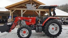 Used McCormick CX85