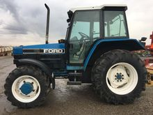 Used Ford 6640 in Mo
