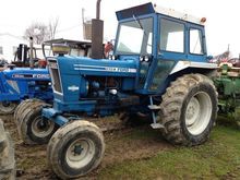 Used Ford 7600 in Sa
