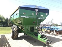 Used 2005 Brent 780