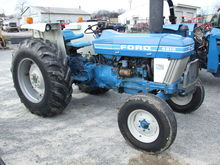 Used Ford 4610 in Co