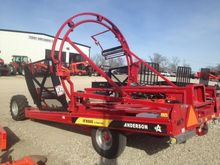 Used 2017 Anderson I