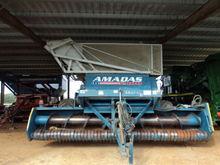 Used 2006 Amadas 210