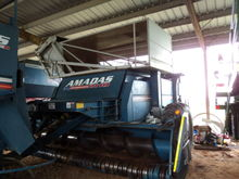 2009 Amadas 2110