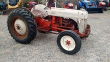 Used 1952 Ford 8N in