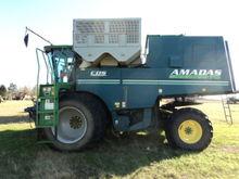 Used 2011 Amadas 997