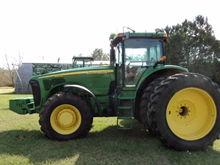 2004 John Deere 8420