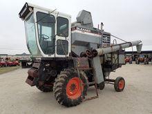 Used 1978 Gleaner K2