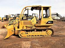 2002 Caterpillar D4G XL