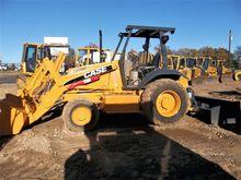 2007 Case 570M XT