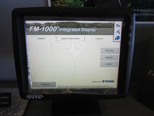 Trimble FM-1000