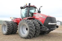 2013 Case IH STX500 HD