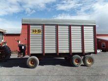 H&S XL19
