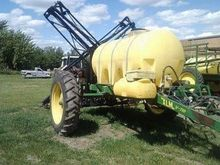 Sprayer Specialties NF750