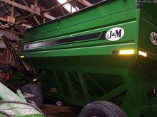 2013 J&M 540