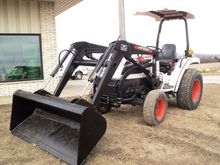 Used 2009 Bobcat CT3