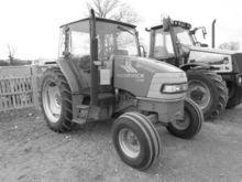 2002 McCormick CX80