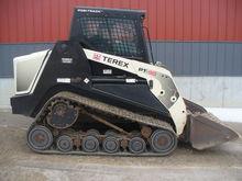 Used 2012 Terex PT80
