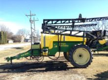 2006 Sprayer Specialties VLU100