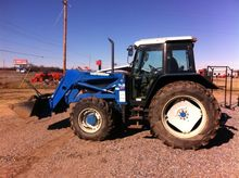 Used 1996 Ford 7740S