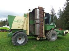 Used 2004 Krone BIG