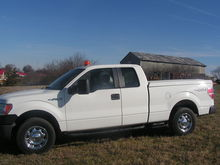 Used 2010 Ford F150