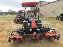 Used Jacobsen AR-5 m