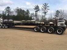 Used 65 TON RAIL DET