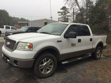 Used 2006 Ford F150