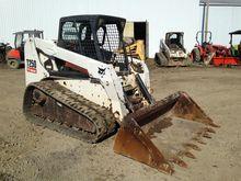 Used Bobcat T250 in