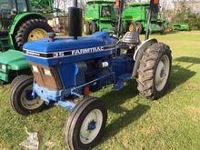 Used 2003 Farmtrac 3