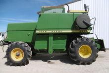1978 John Deere 6600