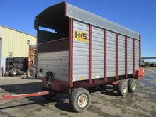 H&S Powe Box 18