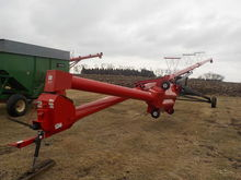 Used 2009 Wheatheart