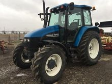Used Holland TS100 i