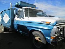 Used 1972 Ford F350