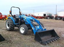 Used 2008 Holland BO