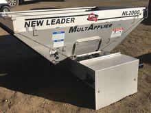 2016 New Leader NL200G4