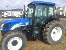 2014 New Holland T4040