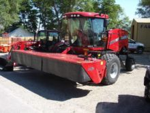 New 2015 Case IH WD2