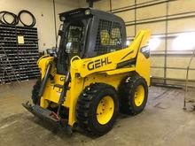 Used Gehl 5640 in Ro