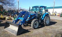 Used 2015 Holland T4