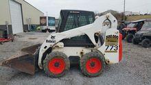 2000 Bobcat 773G