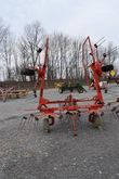 Used Kuhn GF5202 in