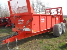 New 2014 Kuhn Knight