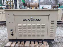 Used 1998 GENERAC 25
