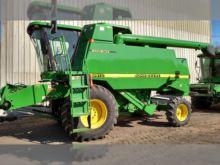 1999 John Deere 9410