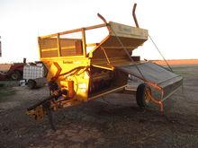 2007 Vermeer Mfg. Co. BP5000