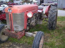 Used 1958 Massey-Fer