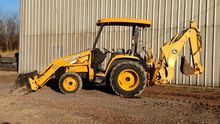 Used Deere 110 in Pe